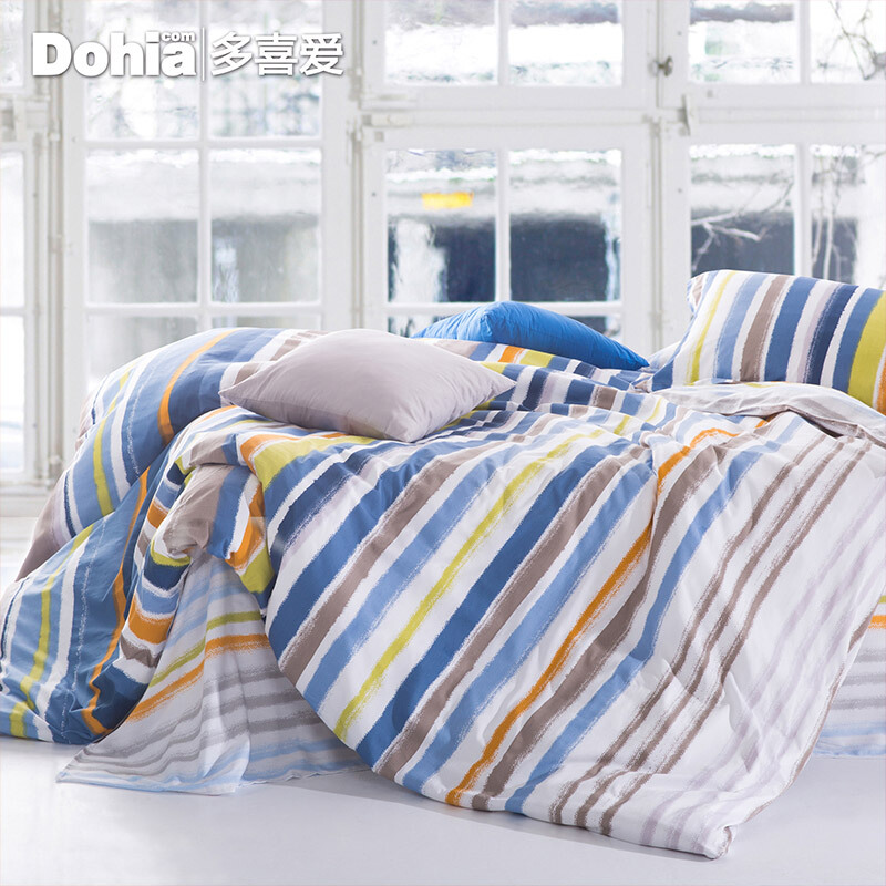 天然种植棉花 吸湿 柔软 舒适