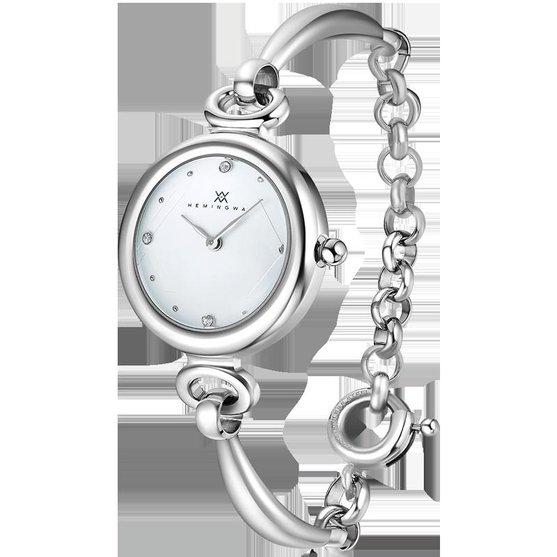 魅力女人的自白 手表就是我的珠宝